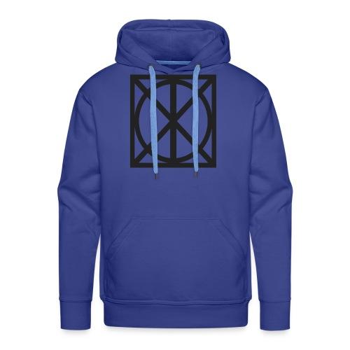 ZION - Men's Premium Hoodie