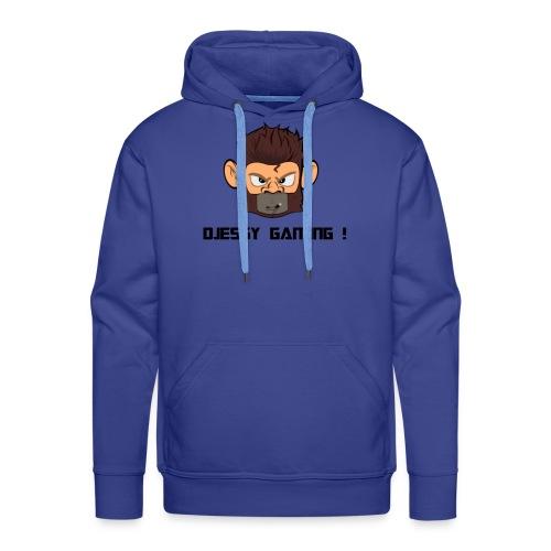 Djessy GAMING ! - Sweat-shirt à capuche Premium pour hommes