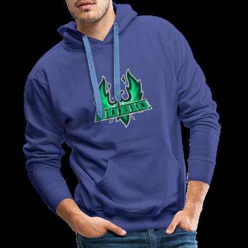 Qubiq • Logo - Männer Premium Hoodie
