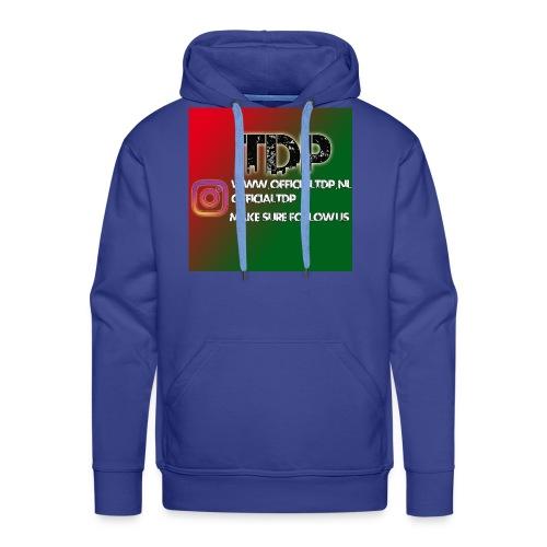 IMG 20180829 WA0003 - Mannen Premium hoodie