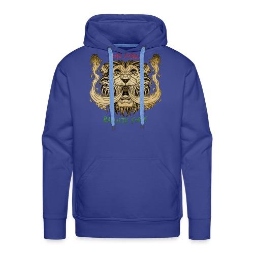 Don Jonko Ballistic Force Rasta - Mannen Premium hoodie