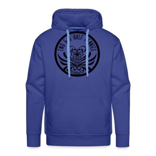 Button Pack - Mannen Premium hoodie