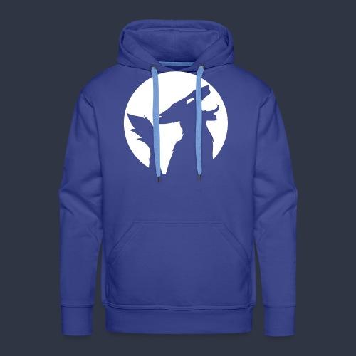Ninoeri Sergal Logo - Männer Premium Hoodie