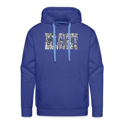bel41 ma belgique - Sweat-shirt à capuche Premium pour hommes