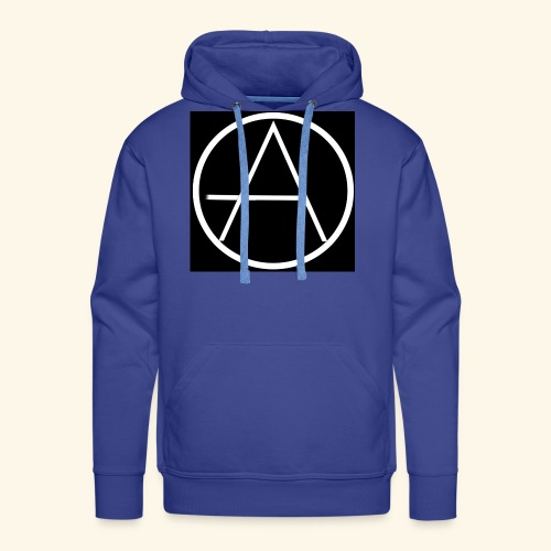 LANCE T-Shirt - Mannen Premium hoodie