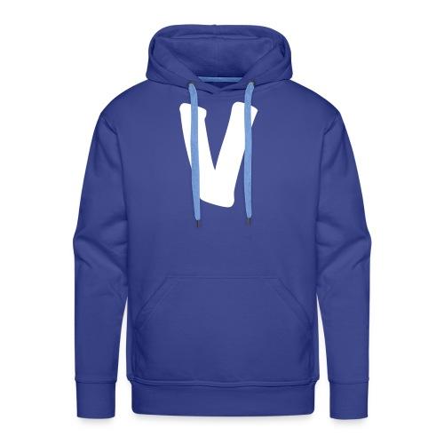 VinOnline mok - Mannen Premium hoodie