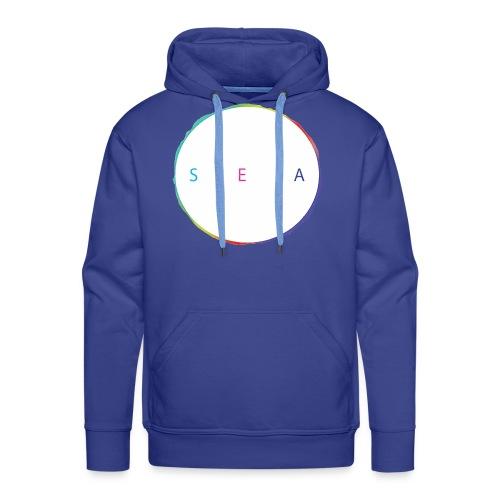 SEA - Mannen Premium hoodie