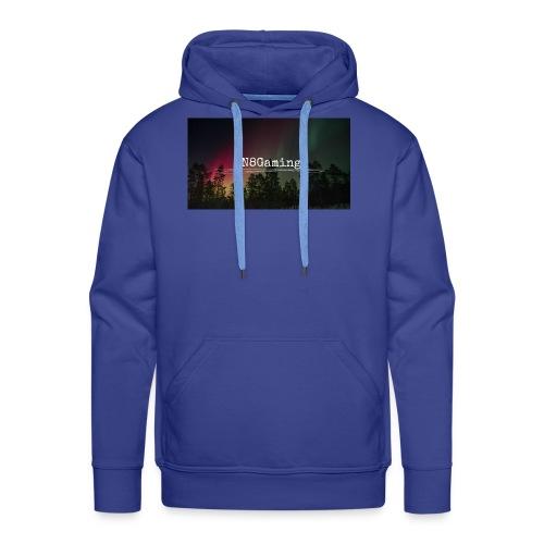 N8 Gaming Shirt - Men's Premium Hoodie