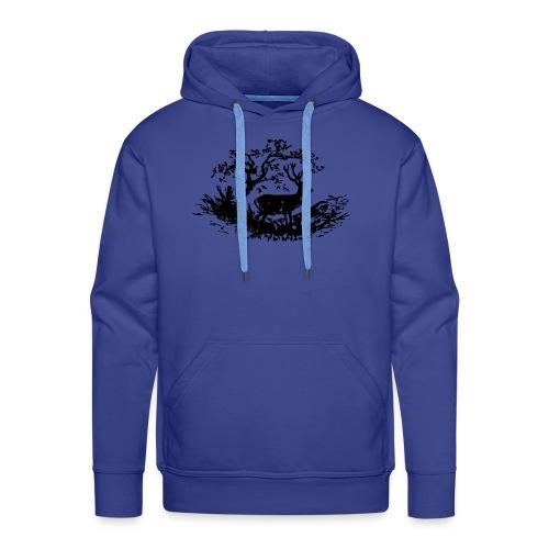Nature - Männer Premium Hoodie