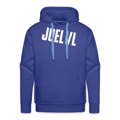 Joelvl Hoodie - Mannen Premium hoodie