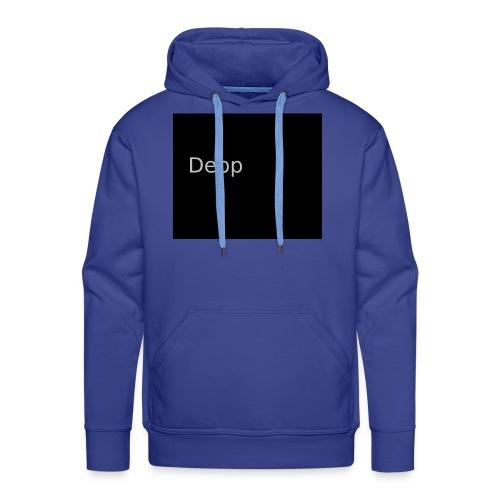 Depp - Männer Premium Hoodie