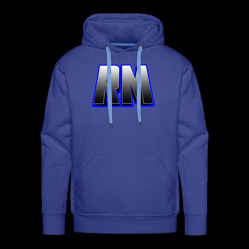 rm rafmaik - Mannen Premium hoodie