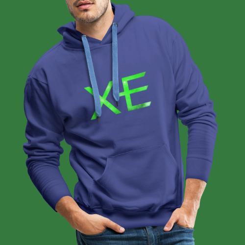 XE - XElite - Männer Premium Hoodie