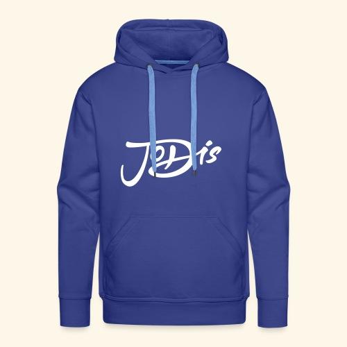 Jodi - Männer Premium Hoodie