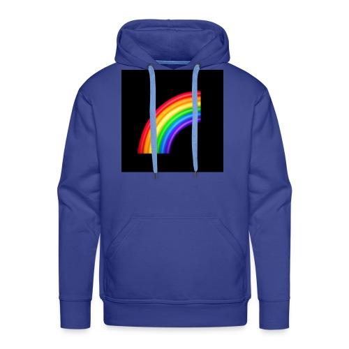 Rainbow dash - Männer Premium Hoodie