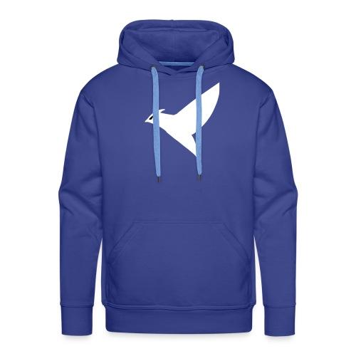Single Bird - Men's Premium Hoodie