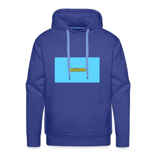 T-SHIRT - Sweat-shirt à capuche Premium pour hommes