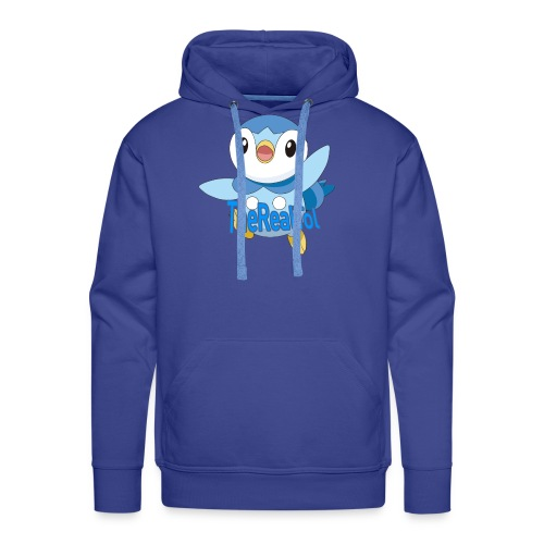 TheRealTol piplup T-shirt - Mannen Premium hoodie