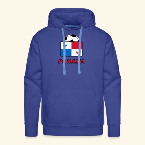 PANAMA national team design - Men's Premium Hoodie