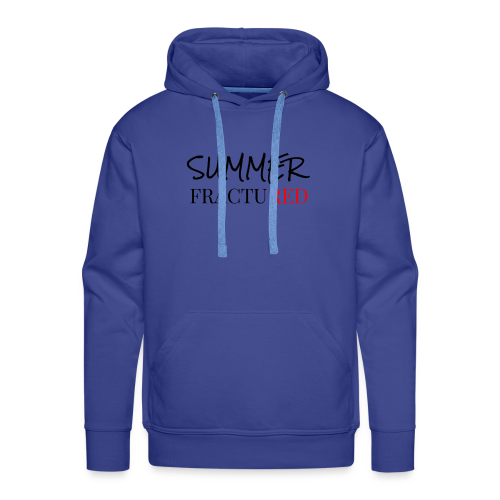 SUMMER COLLECTION - Men's Premium Hoodie