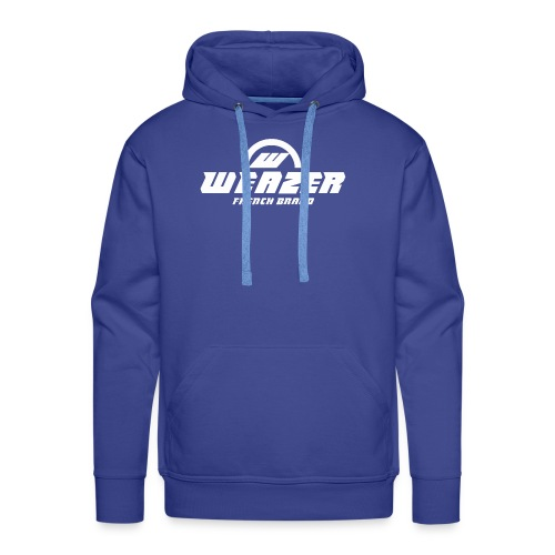 Weazer - Sweat-shirt à capuche Premium pour hommes