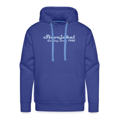 Stevejakal Merchandise - Männer Premium Hoodie