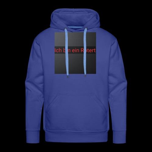 Rotert - Männer Premium Hoodie