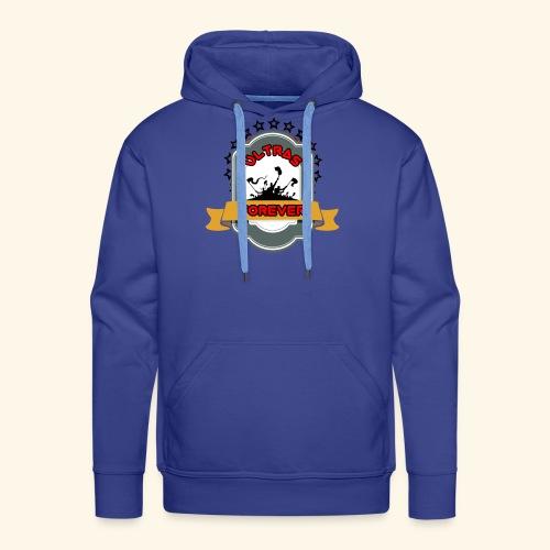 Logopit 1528488757728 - Männer Premium Hoodie