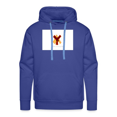 YoungStore Merch 1 - Men's Premium Hoodie