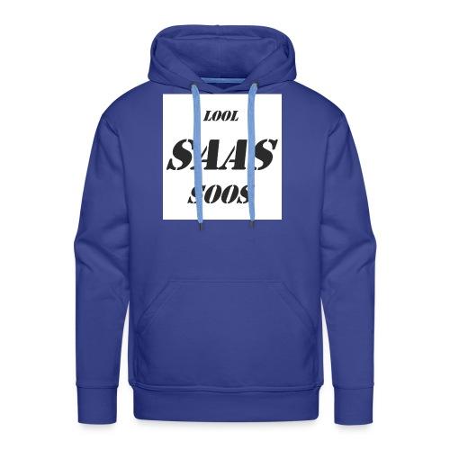 Saas - Männer Premium Hoodie