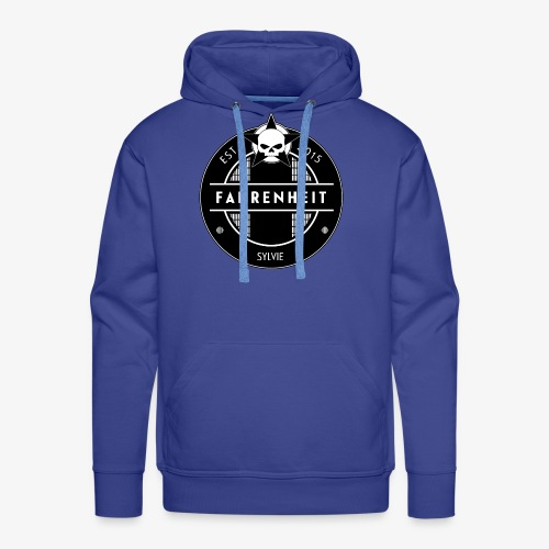 Fahrenheit Sylvie - Men's Premium Hoodie