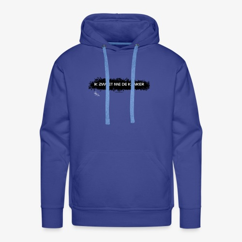 Your Smelly anus - Mannen Premium hoodie