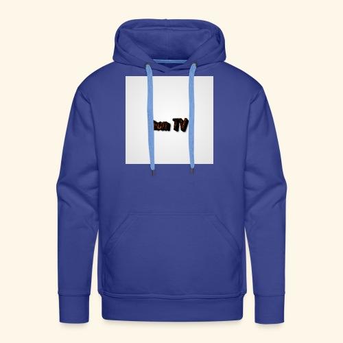 20171110 013748 - Männer Premium Hoodie