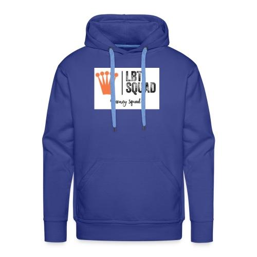 #Money Squad - Men's Premium Hoodie
