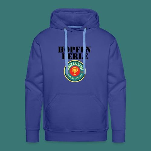 Hopfenperle - Männer Premium Hoodie