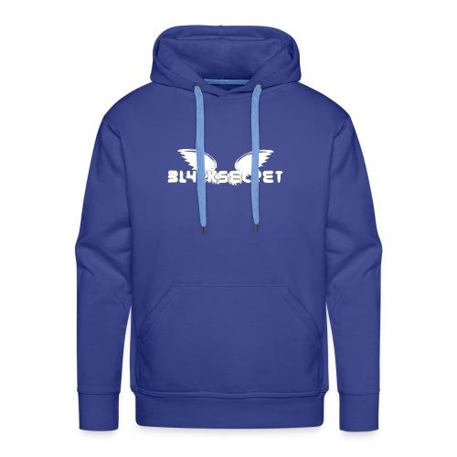 Bl4ckSecret neue Kollektion - Männer Premium Hoodie
