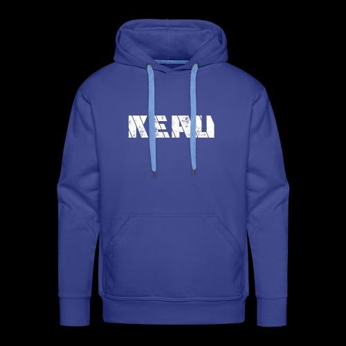 KeRu - Männer Premium Hoodie