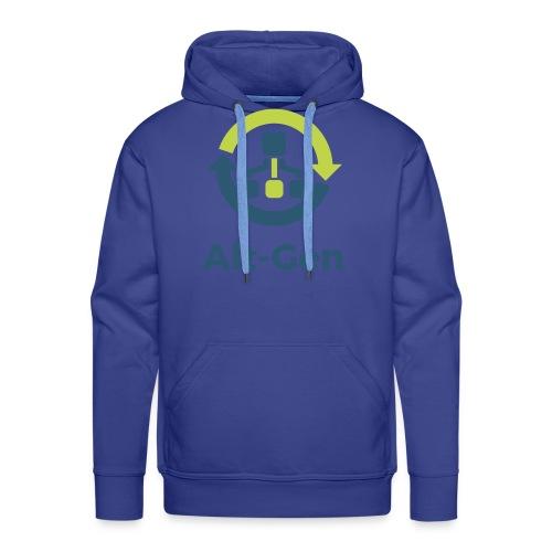 Alt-Gen Logo - Men's Premium Hoodie