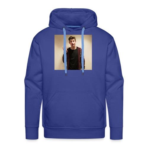 Shawn Mendes - Mannen Premium hoodie