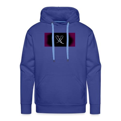 Box_logo_3 - Herre Premium hættetrøje