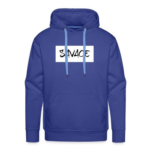 SAVAGE - Men's Premium Hoodie