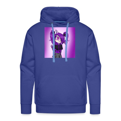 Maria The Gamer - Men's Premium Hoodie