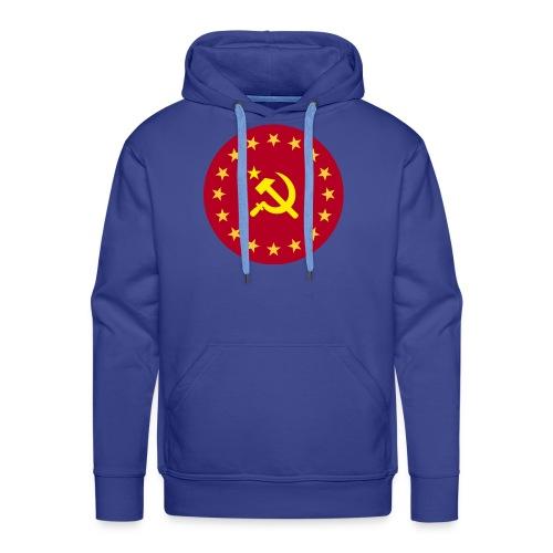 Communist Coat of Arms - Premiumluvtröja herr
