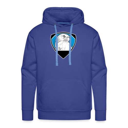 Chira1337 Logo - Männer Premium Hoodie