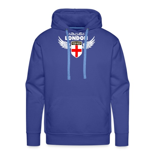 London England - Men's Premium Hoodie
