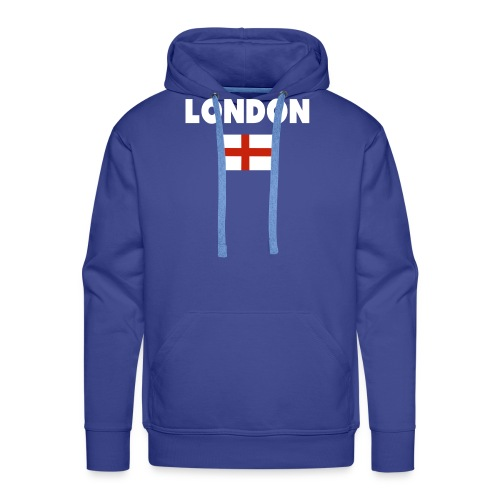 London - Men's Premium Hoodie