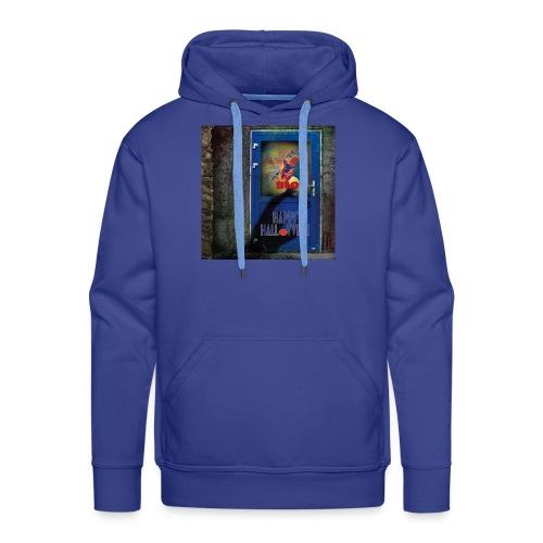 emergency spirit - Sweat-shirt à capuche Premium pour hommes