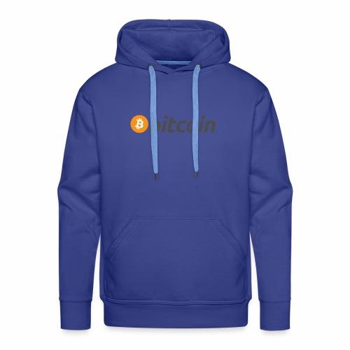 bitcoin 225080 960 720 - Männer Premium Hoodie