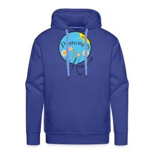 LE PRINTEMPS HANDICAP EN SAVOIE - Sweat-shirt à capuche Premium pour hommes