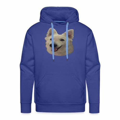 ollie shirt - Mannen Premium hoodie